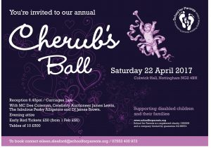 Cherub's Ball invitation jpeg