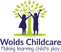 wolds_childcare_logo